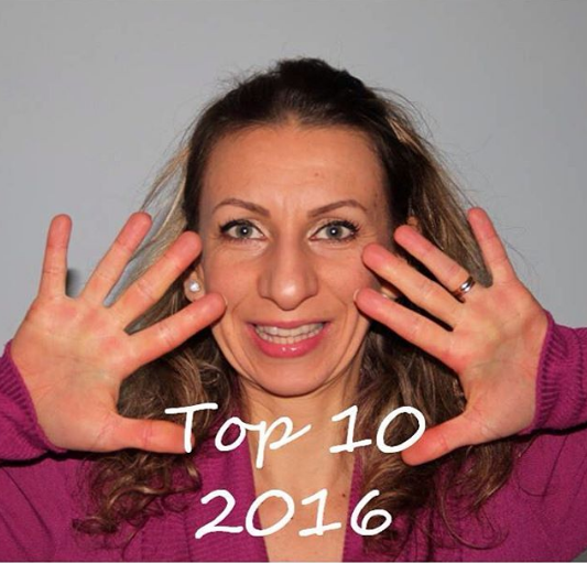 top10 2016 chiara rancan
