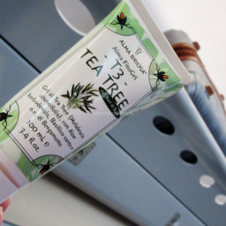 recensione fitogel tea tree